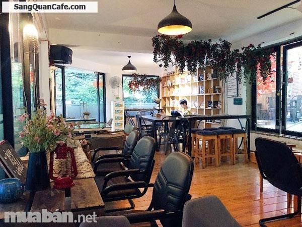 Sang lại Quán Cafe Quận Tân Bình