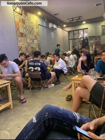 Sang quán Cafe TRUẤT Chuyên Sisa Bóng Cười.