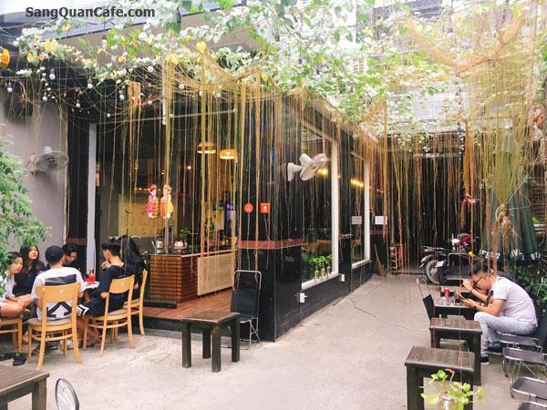 Sang Cafe Máy Lạnh Sân Rộng + Tiệm Nét