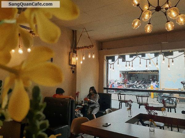 Sang quán Cafe Máy lạnh Đường Nguyễn Văn Trỗi