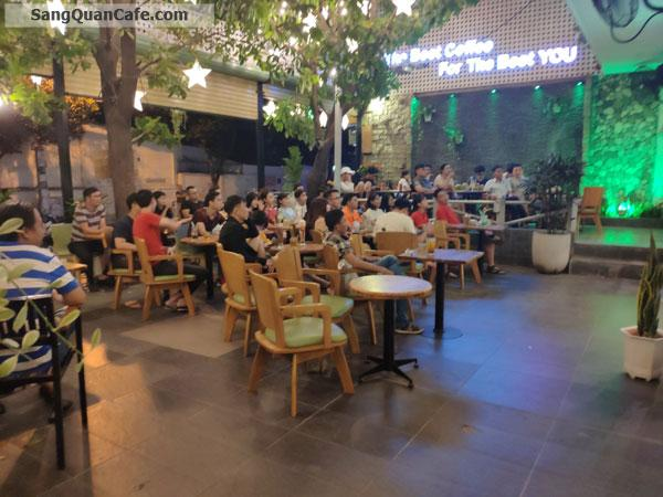 Sang quán ViVa Cafe Quận 9