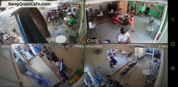 Sang quán cafe 9m x 8m quận 2