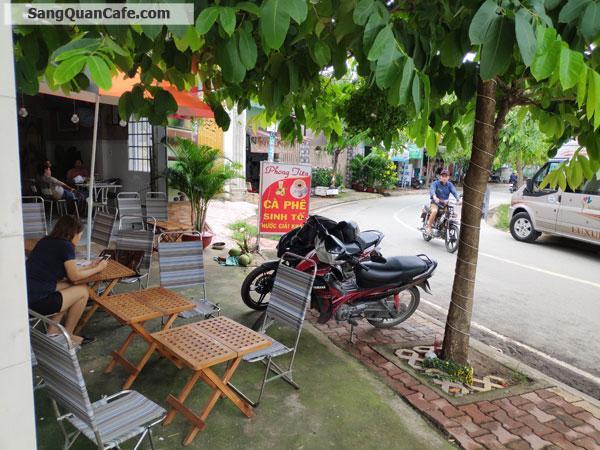 Cần Sang Lại Mặt bằng kinh doanh Huyện Hóc Môn