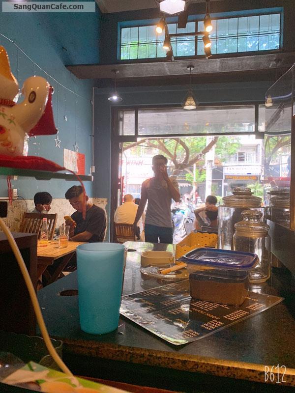 Sang quán Cafe vị trí đẹp giá rẻ Bàu Cát Đôi, Tân Bình.