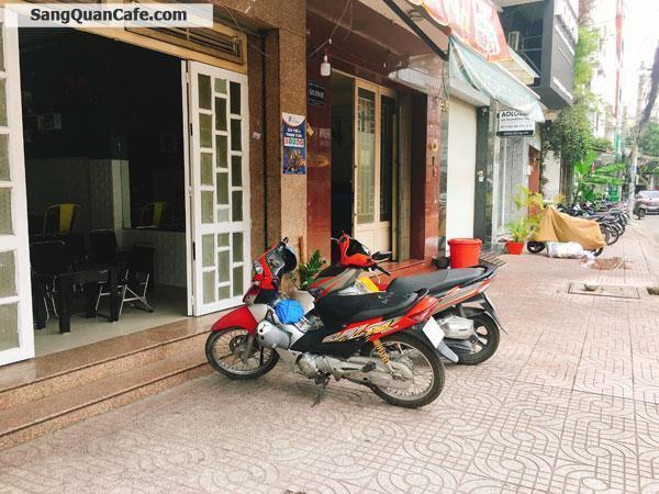 Sang quán cafe Quán cực đẹp ngay KCX Bắc Hải