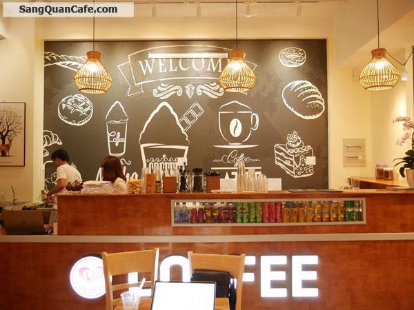 Cần sang quán cafe gốc Quận 2