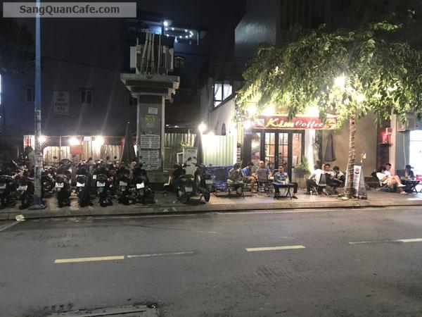 sang lại quán café gần cầu Hậu Giang
