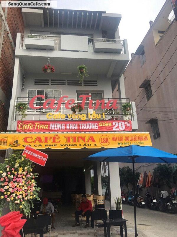 Sang Cafe MB đẹp , Góc 2 MT