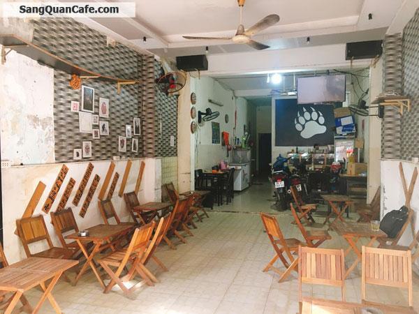 Sang Cafe Ghế Gỗ Giá thuê rẻ so với khu vực