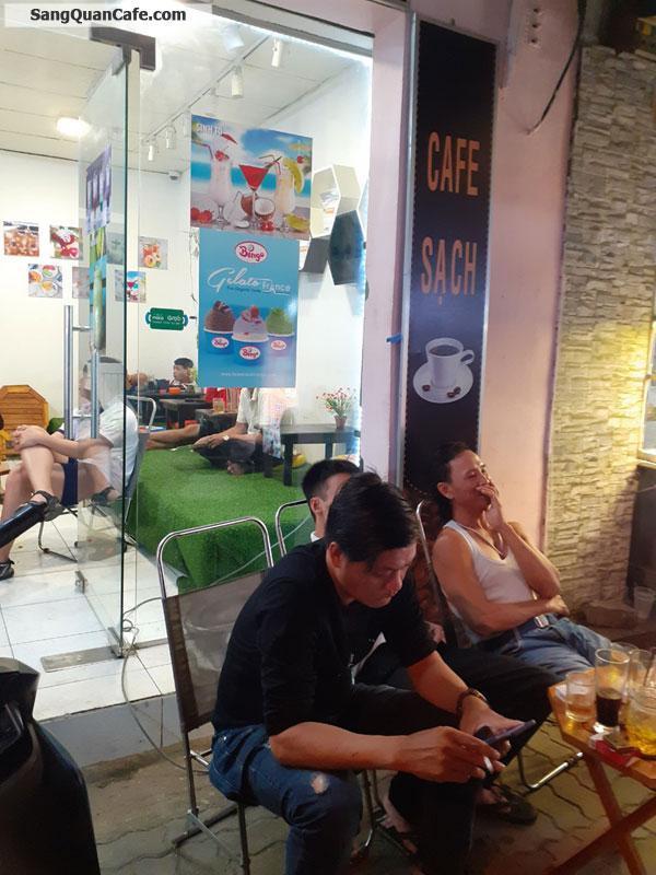 Sang Quán Cafe 98 Bùi Văn Ba, Q. 7