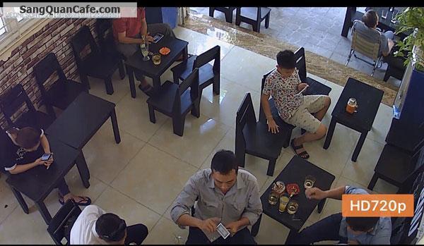 Sang quán cafe nhà nguyên căn 2 mặt tiền
