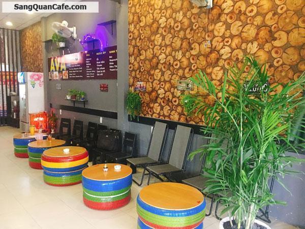 Sang Cafe MB đẹp MT ( 5m x 15m )