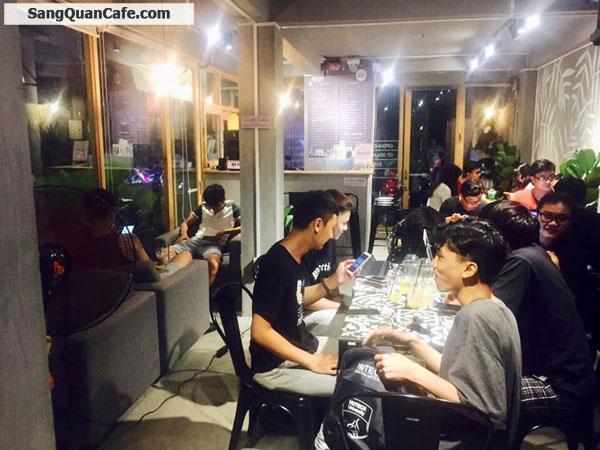 Sang quán cafe thiết kế theo phong cách Âu