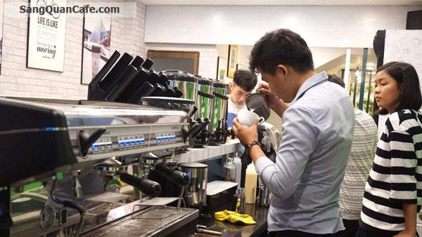 Cần sang quán cafe, Trà Sữa Quận Phú Nhuận