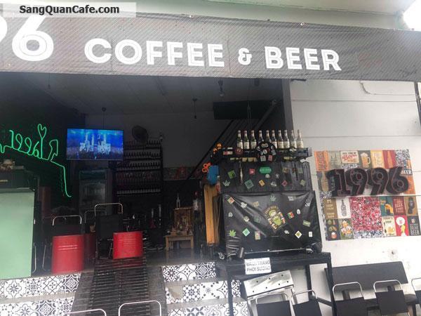 Sang quán Cafe 72 phạm văn đồng p3 gò vấp
