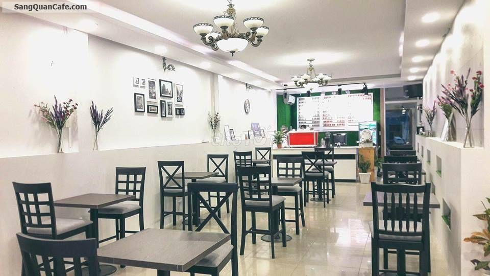 Sang Cafe Rộng Giá Rẻ cực rộng