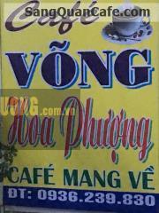 Sang Quán Cafe Võng, Bình Chánh
