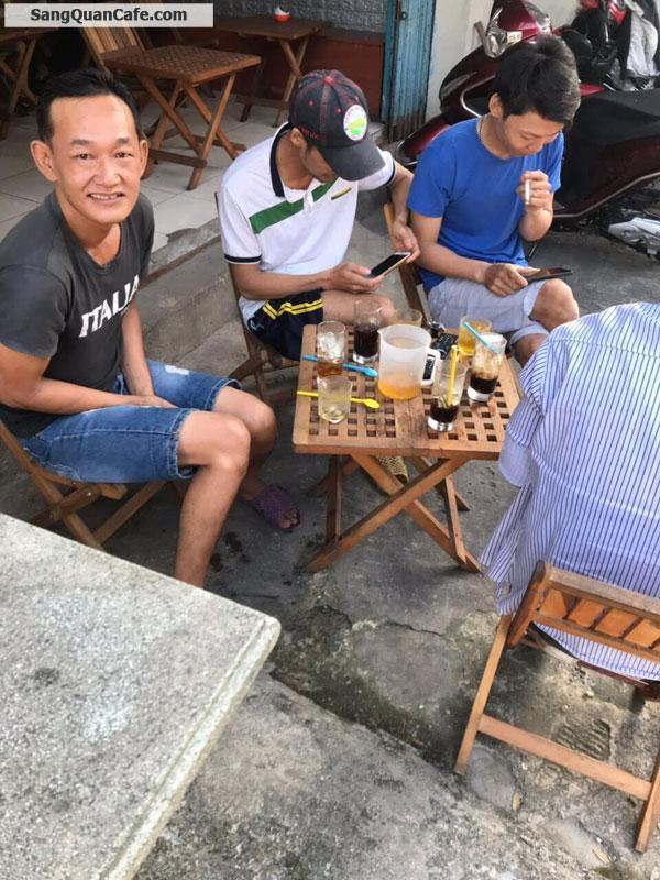Sang Cafe mặt bằng Đẹp, giá thuê mặt bằng siêu rẻ