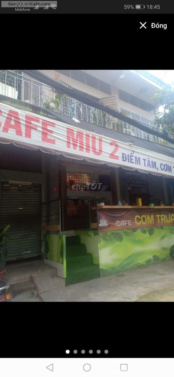 Sang Cafe + cơm văn phòng