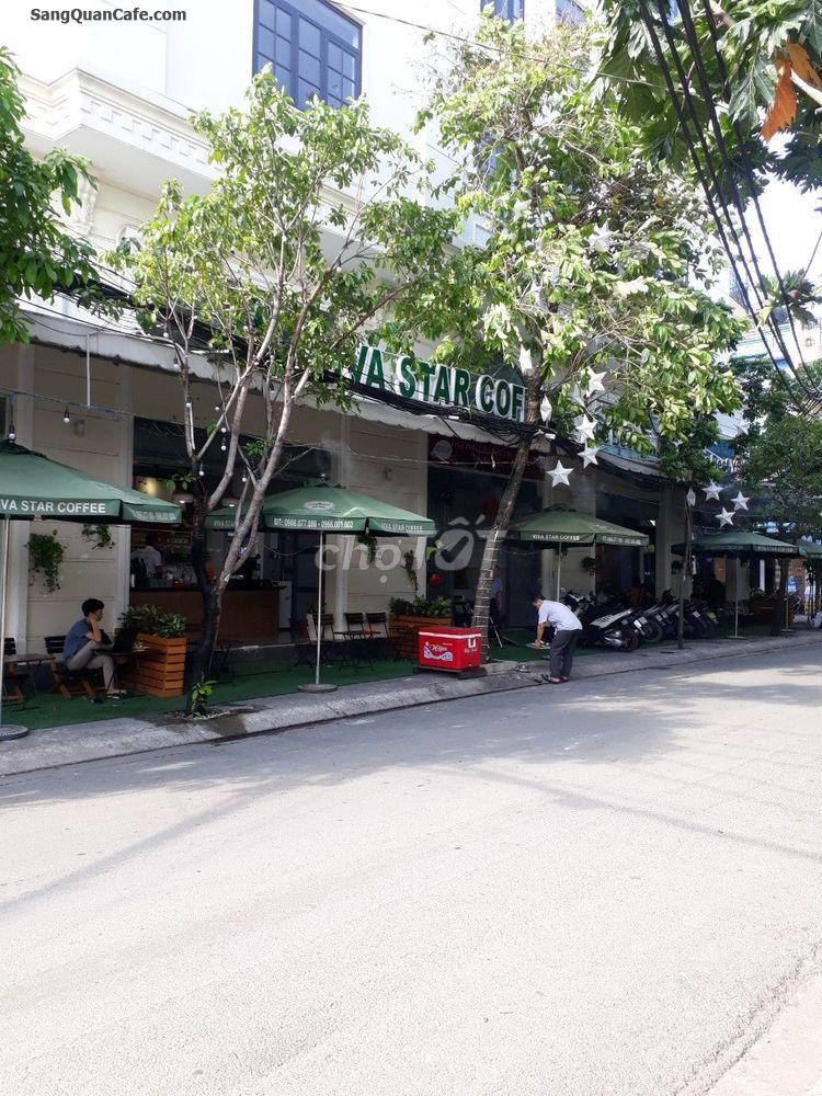 Cần sang nhượng lại quán Viva Star Coffee