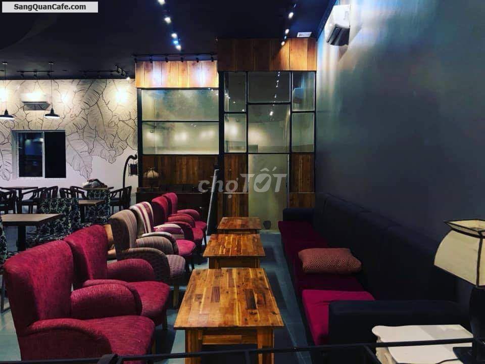 Sang quán Cafe Since 1988 Tây Ninh