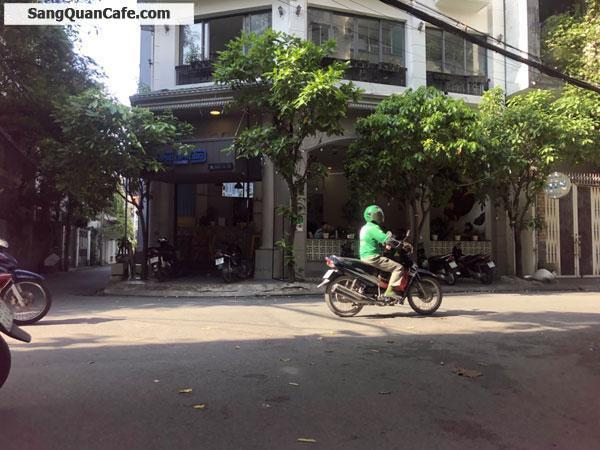 Sang quán cafe khu K300 Quận Tân Bình