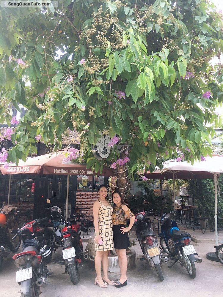 Sang gấp quán Cafe Cơm Văn Phòng quận 7