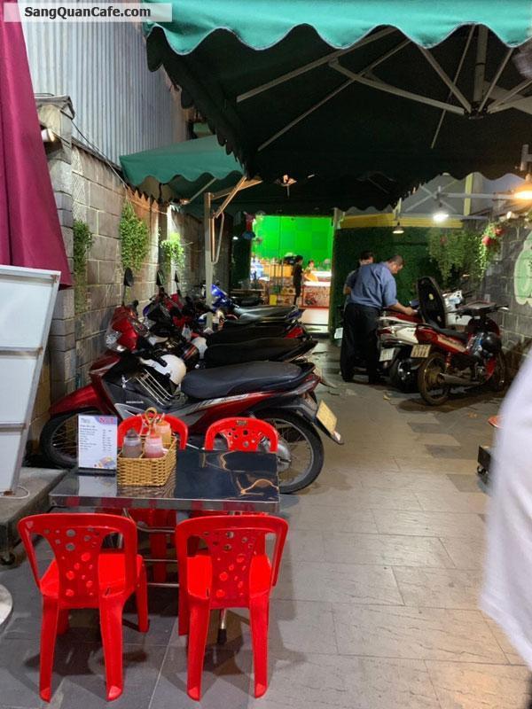Sang Cafe - Kem - Chè vị trí kinh doanh cực đẹp