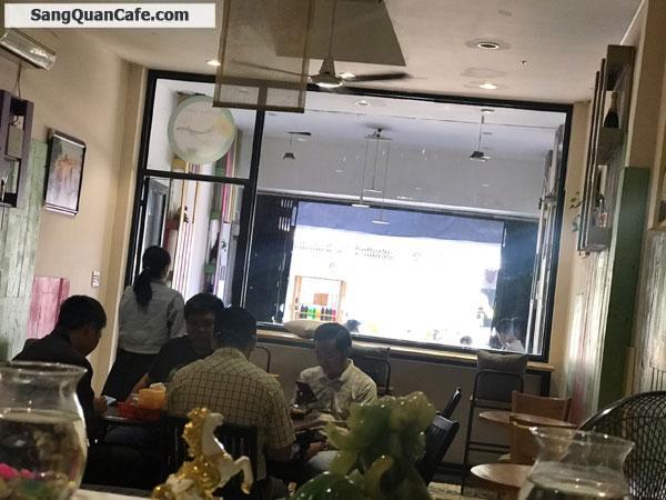 Sang Quán Cafe 9 Đàm Thận Huy, Tân Phú