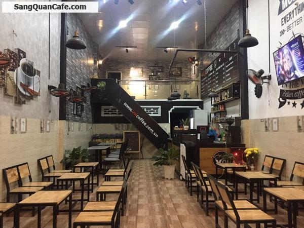Sang quán Cafe - Trà sữa - Mì cay vào là kinh doanh ngay.