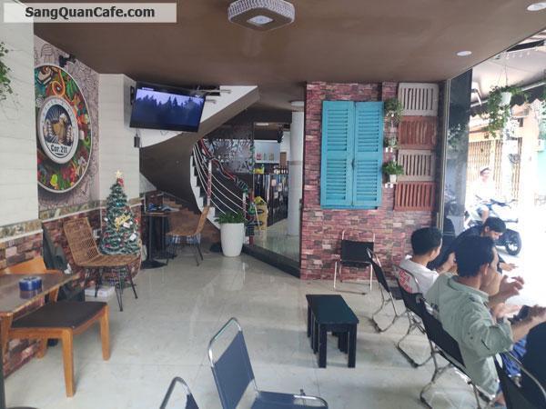 Sang quán COFFEE & BEER vị trí đẹp