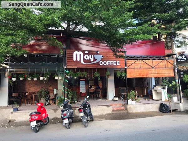 Chính chủ cần sang nhượng lại quán cafe mặt tiền lớn