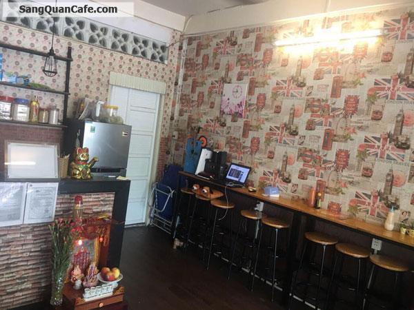 Sang quán trà sữa, thức ăn nhanh