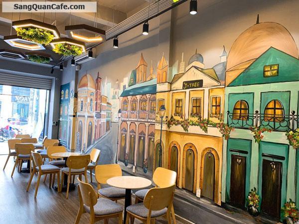 Sang nhanh Cafe - Trà Sữa Mới Đẹp