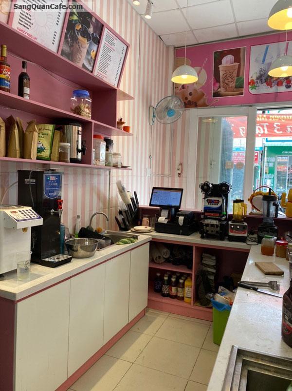 Cần Sang Lại Quán cafe, Trà Sữa, quán đẹp