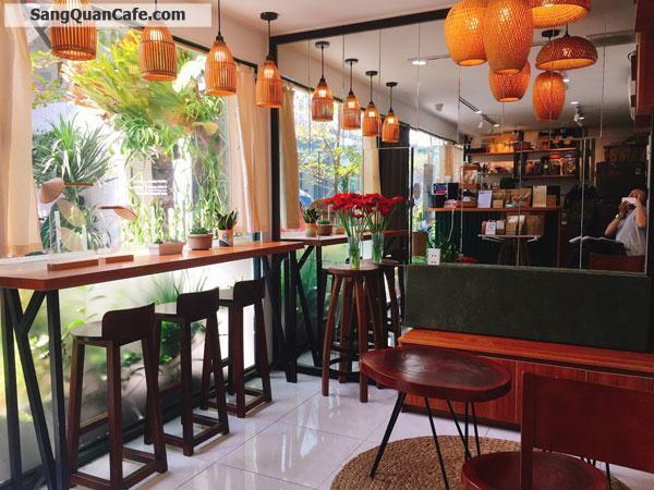 Sang Cafe Khu Biệt Thự Thảo Điền , F.Thảo Điền , Q.2