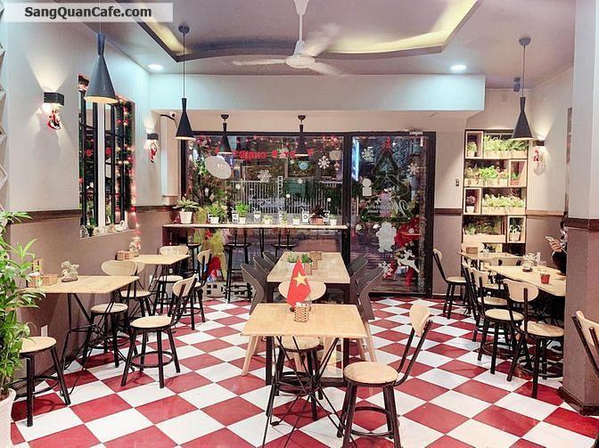 Cần Sang hoặc cho thuê lại quán Cà phê - Cơm trưa VP