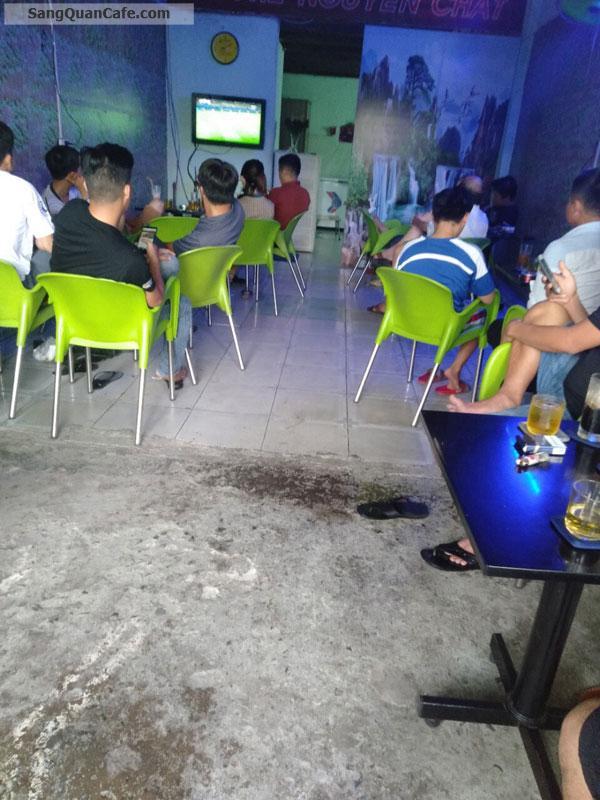 Sang quán cafe Mặt Tiền 28 Đông Hưng Thuận 3, Quận 12