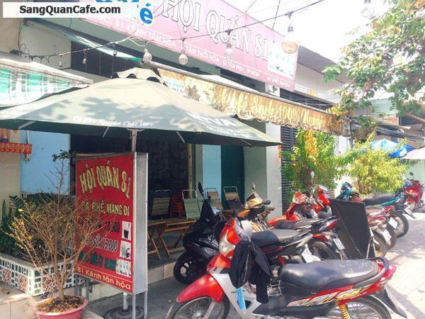 Sang Cafe MB đẹp ( 5 x 17 ) giá 11tr , có 3 phòng cho thuê