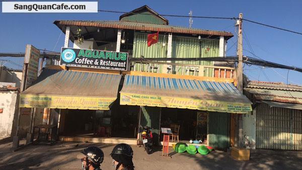 Sang mặt bằng quán cafe Mũi Né Phan Thiết.