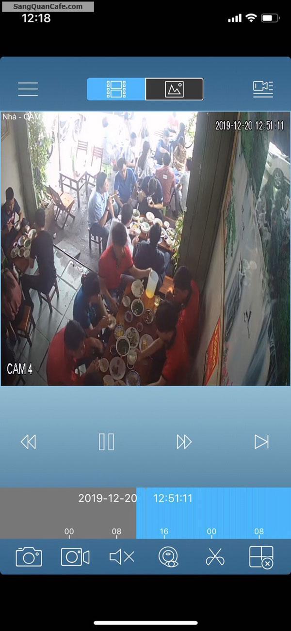 Cần sang gấp quán cafe Bình Thạnh