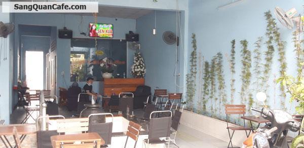 Sang quán cafe Vip - Land Coffee