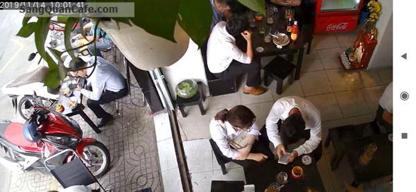 Sang lại quán Café – Cơm Văn Phòng