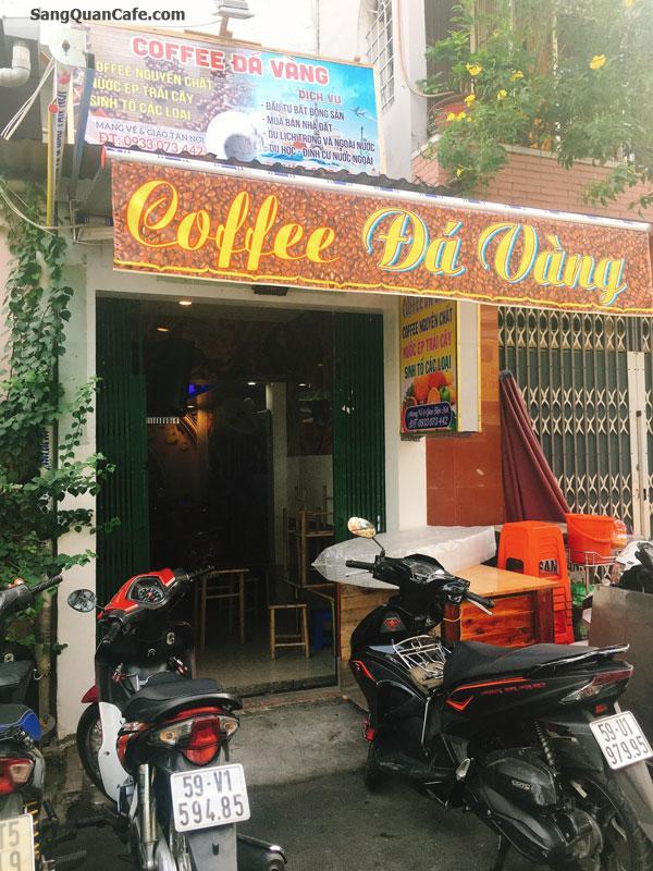 Sang Hoặc Cho thuê Cafe - Kiôt Cafe , MB đẹp