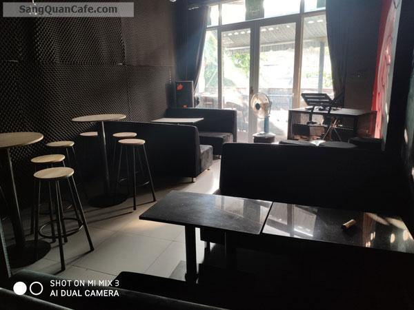 Cần sang lại Quán Cafe vị trí đẹp