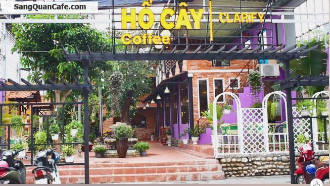 Cần sang quán hoặc hợp tác kinh doanh quán cafe