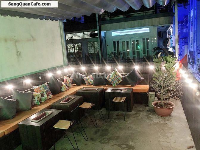 Sang lại Quán Cafe & Bar vì không có thời gian quản lý