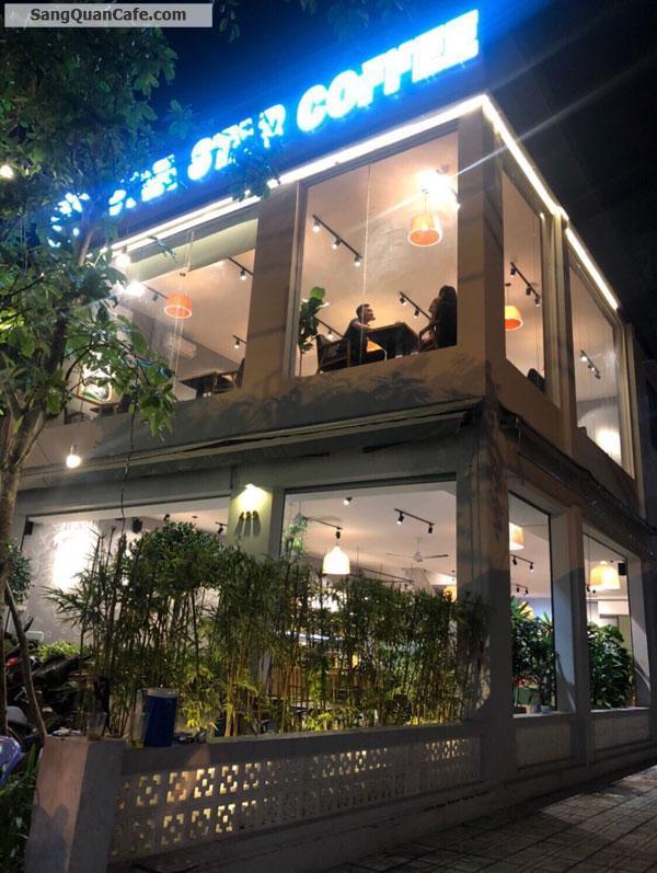 Sang rẻ quán Viva Star Coffee và Căn hộ 2 phòng ngủ