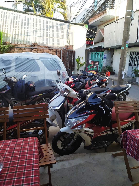 Sang quán Cafe gần Big C Tân Hiệp, Đồng Nai.