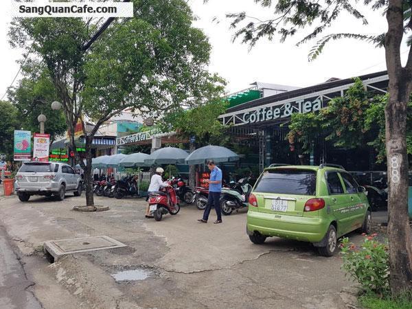 Sang nhượng quán Cafe MT đường, vị trí đắc địa và đông khách nhất Củ Chi